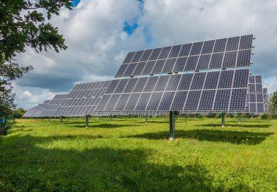 énergie solaire en Aquitaine