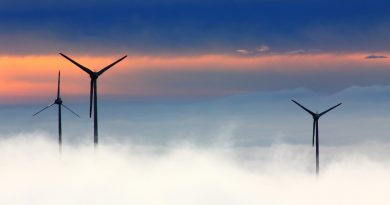 éoliennes dans le Limousin
