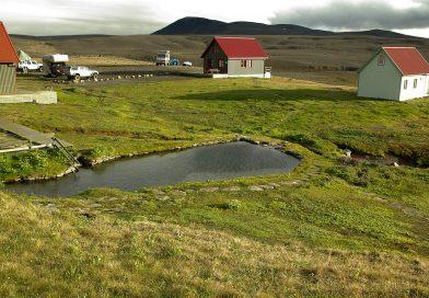 maisons chauffées en géothermie
