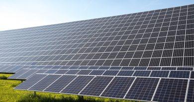 parc solaire en Turquie
