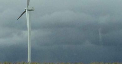 éolienne en Beauce