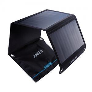 panneau solaire portable Anker