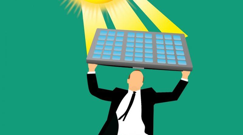 Test : les 3 meilleurs panneaux solaire portables
