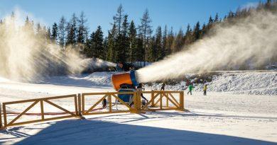 La neige de culture est-elle vraiment polluante ?