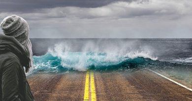 La France est-elle menacée par la montée des eaux des océans ?